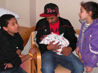 Malcolm's Birth 016