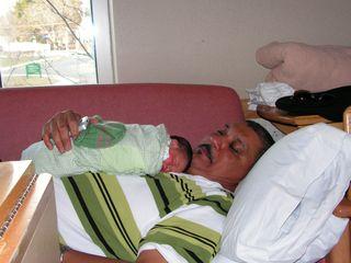 Malcolm's Birth 018