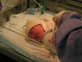 Malcolm's Birth 005