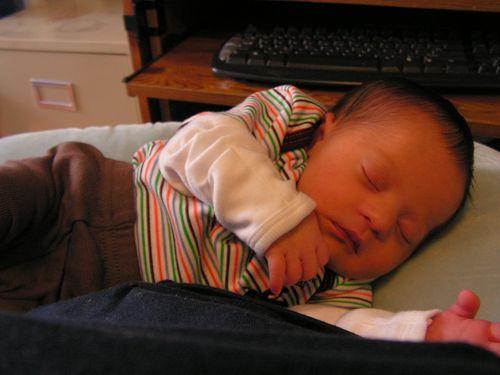 Malcolm's Birth 055