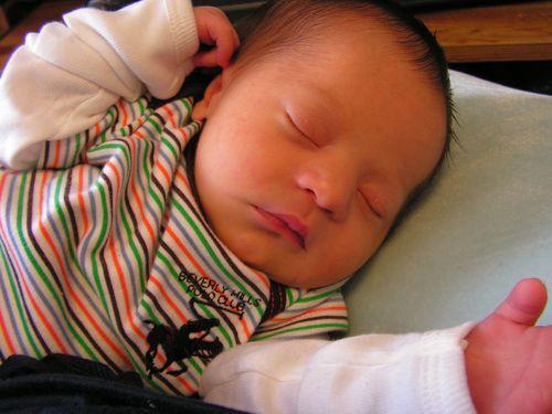 Malcolm's Birth 054