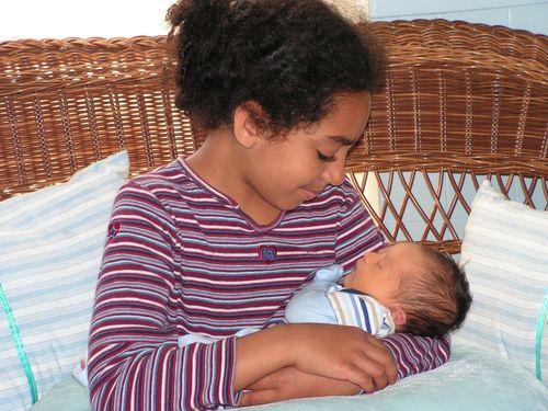 Malcolm's Birth 052