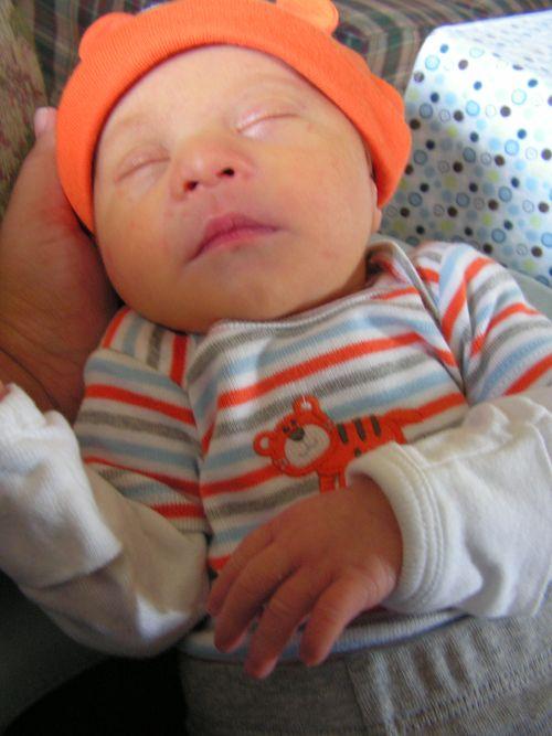 Malcolm's Birth 058