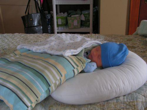 Malcolm's Birth 072