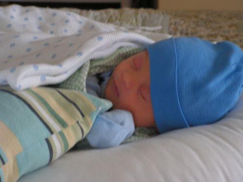 Malcolm's Birth 073